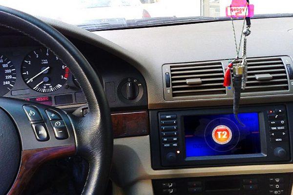 Как подключить Т2 к автомобильному телевизору